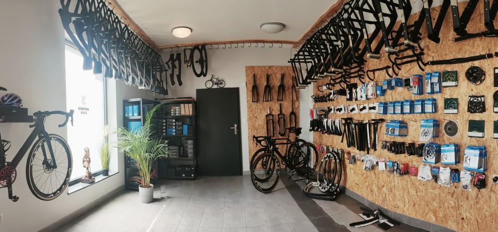 Nasz sklep Konwa Bike