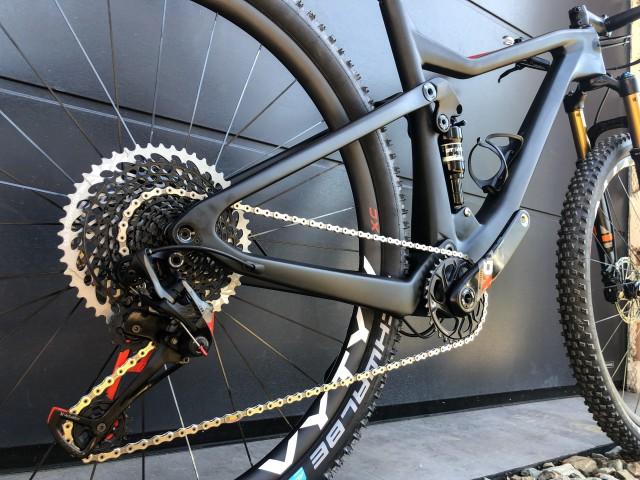 MTB FS Konwa Bike 2019
