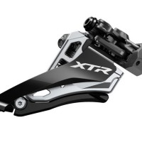 shimano-xtr-front-derailleur-fd-m9100-side-swing-2-speed-high-clamp