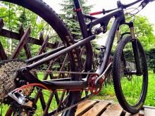 Konwa Bike FS