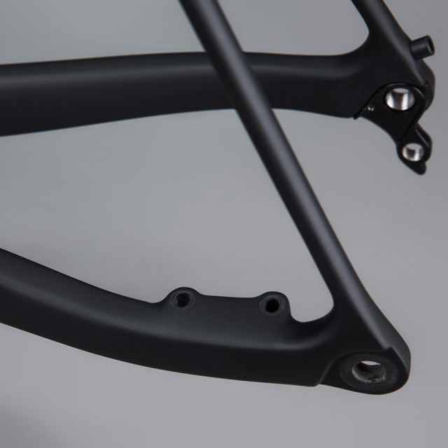 CX/Gravel Konwa Bike 2019