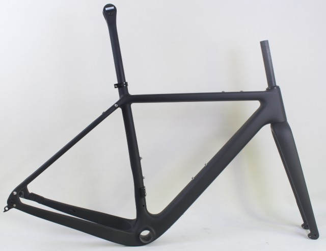GRAVEL Konwa bike 2020