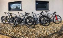 Rowery testowe KONWA bike